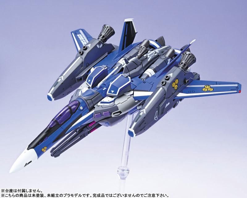 マクロスF VF-25G ス-パーメサイア クラン・クラン プラモデルFIGURE-610792_05