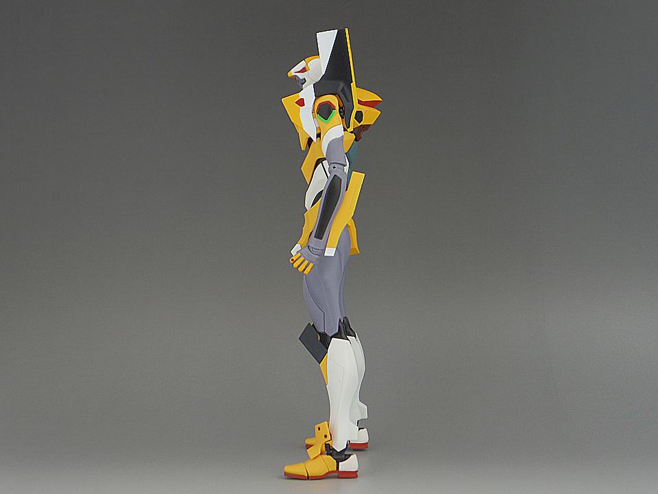 ROBOT魂 エヴァ零号機4