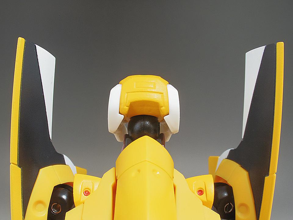 ROBOT魂 エヴァ零号機10