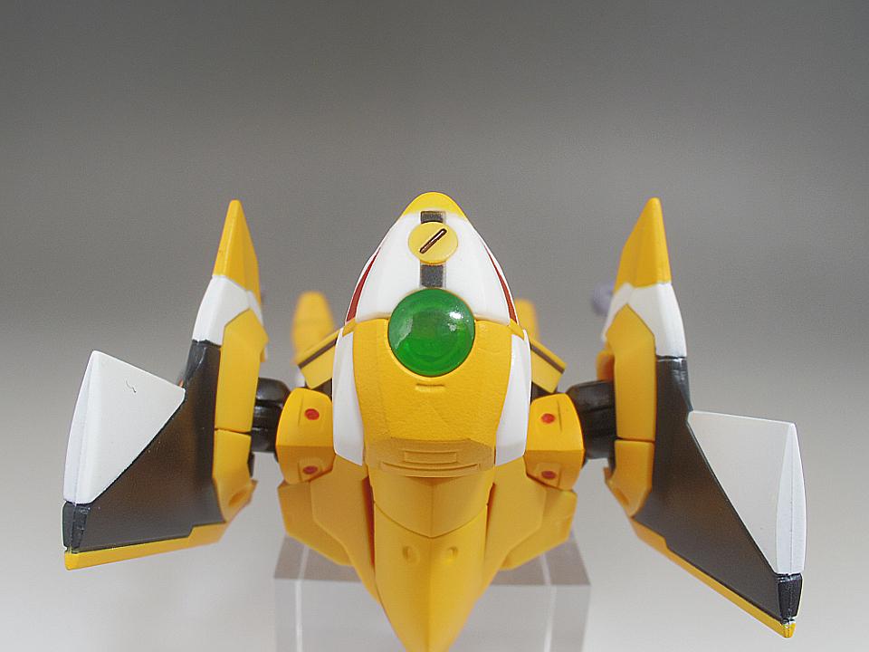 ROBOT魂 エヴァ零号機11