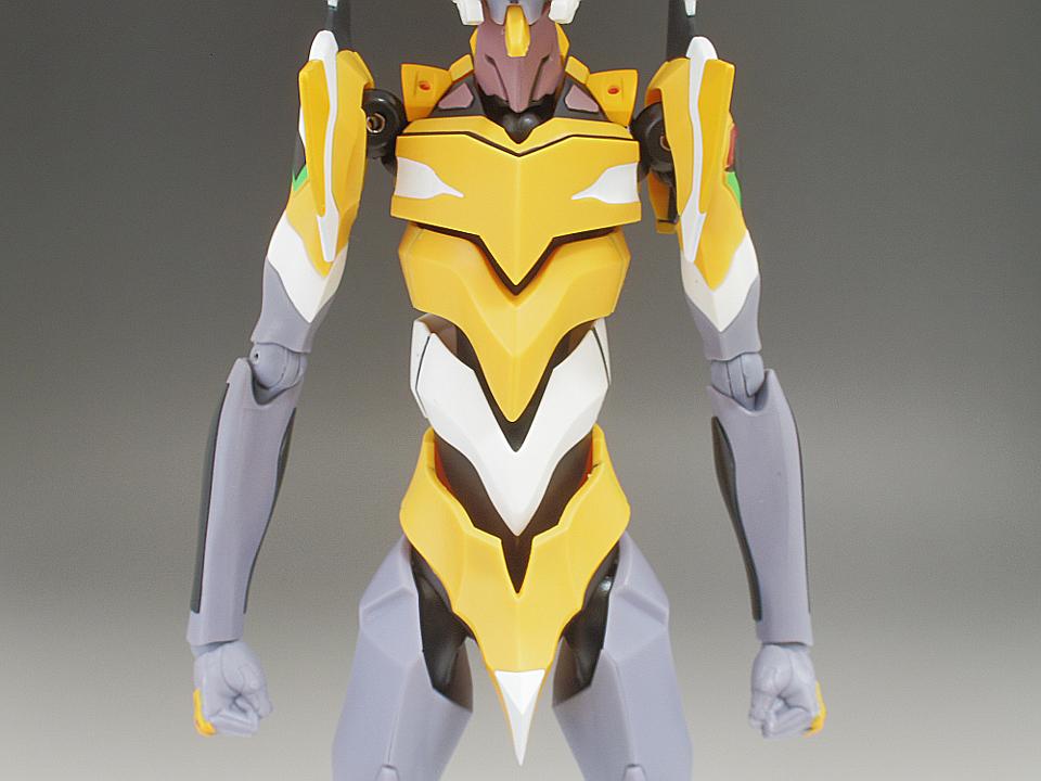 ROBOT魂 エヴァ零号機13