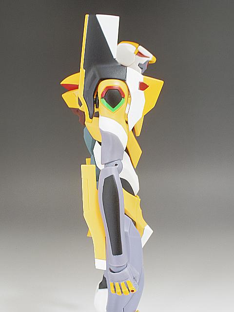 ROBOT魂 エヴァ零号機18