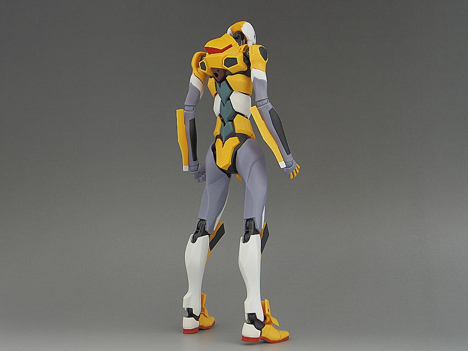 ROBOT魂 エヴァ零号機31