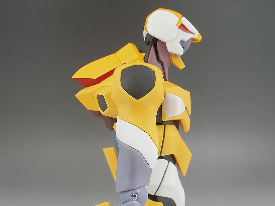 ROBOT魂 エヴァ零号機33
