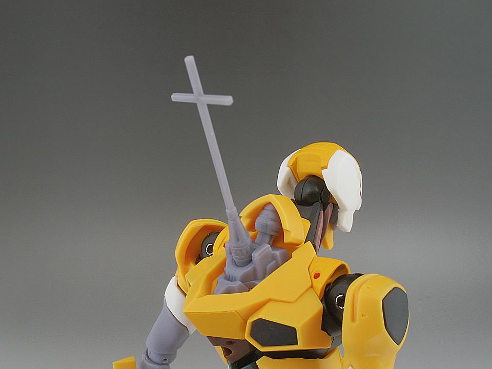 ROBOT魂 エヴァ零号機36