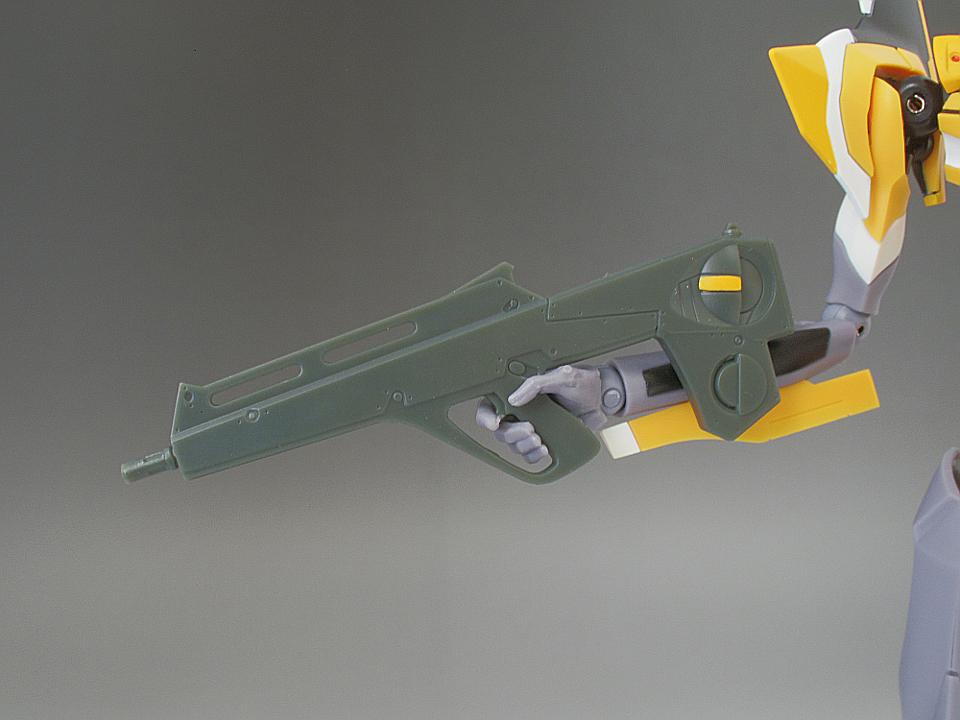 ROBOT魂 エヴァ零号機37