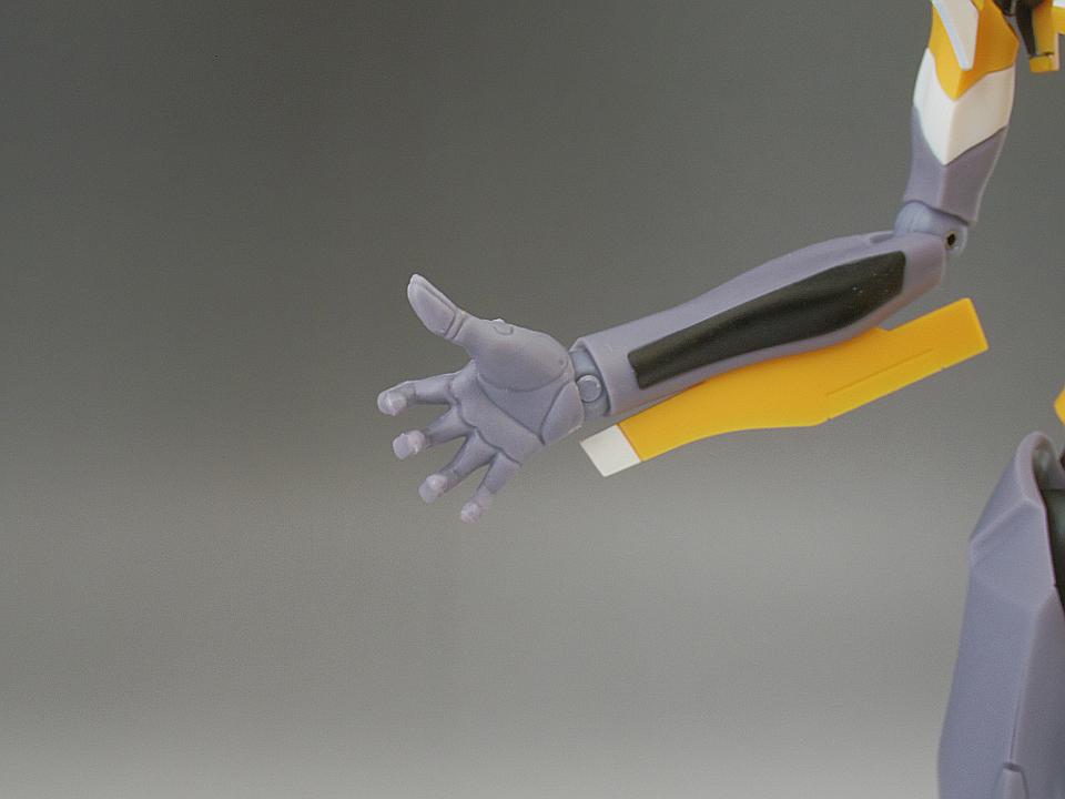 ROBOT魂 エヴァ零号機48