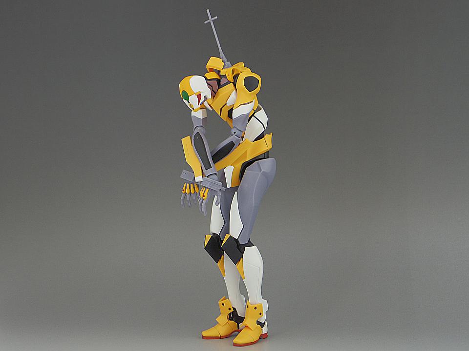 ROBOT魂 エヴァ零号機61