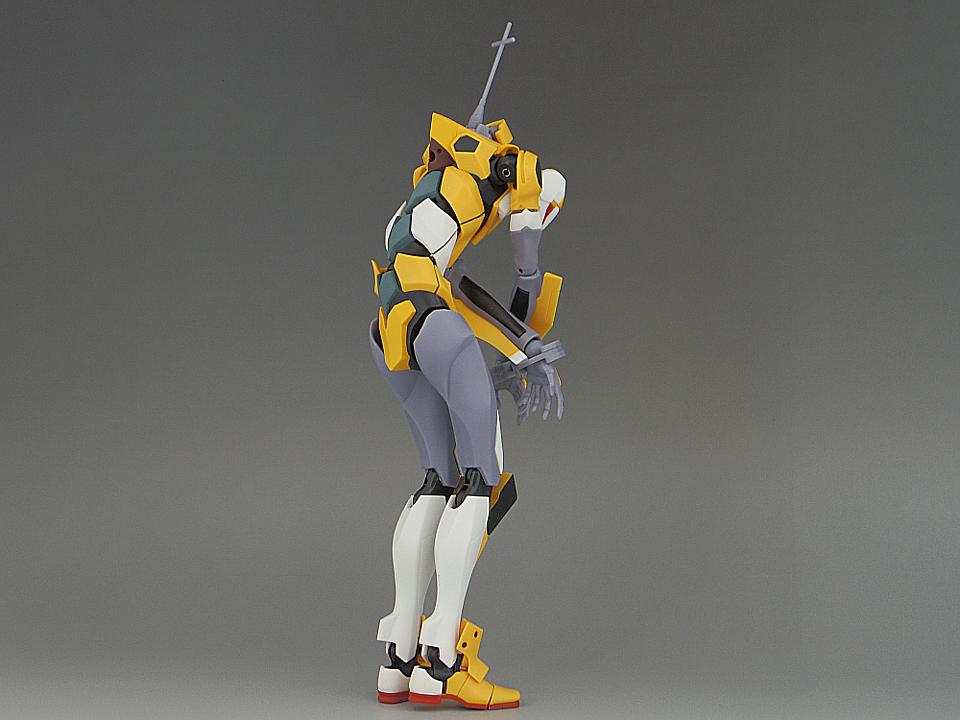 ROBOT魂 エヴァ零号機62