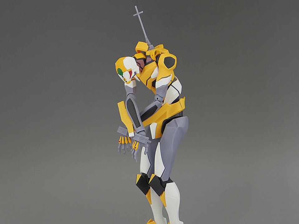 ROBOT魂 エヴァ零号機63