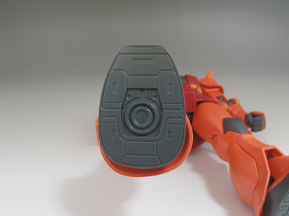HG シャア ザクⅡ-48