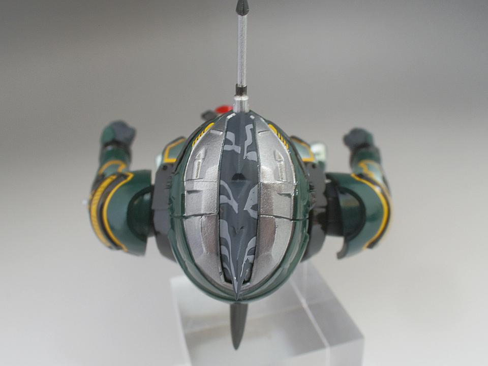 SHF ネオアルファ11