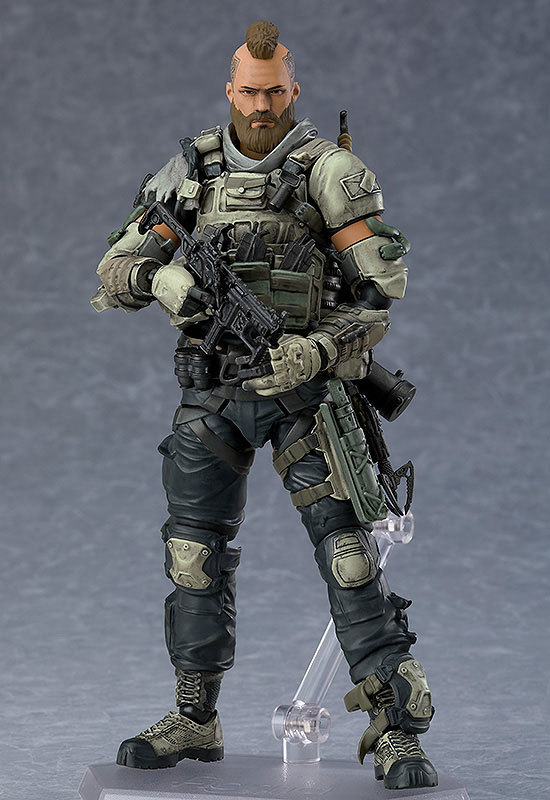 figma CALL OF DUTY: BLACK OPS 4 ルインFIGURE-057903_01