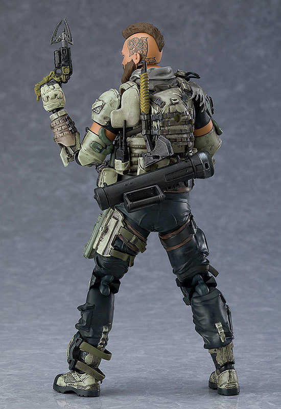 figma CALL OF DUTY: BLACK OPS 4 ルインFIGURE-057903_04