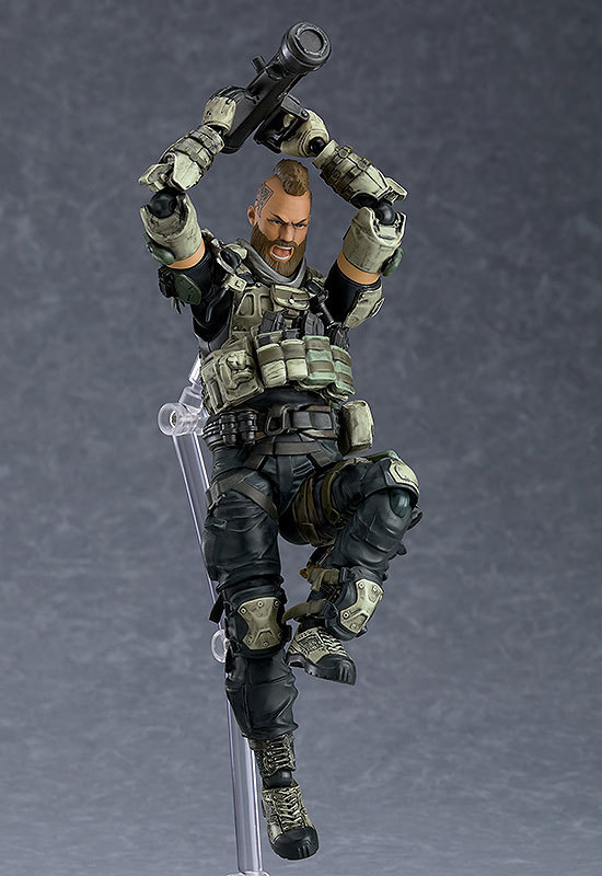 figma CALL OF DUTY: BLACK OPS 4 ルインFIGURE-057903_05