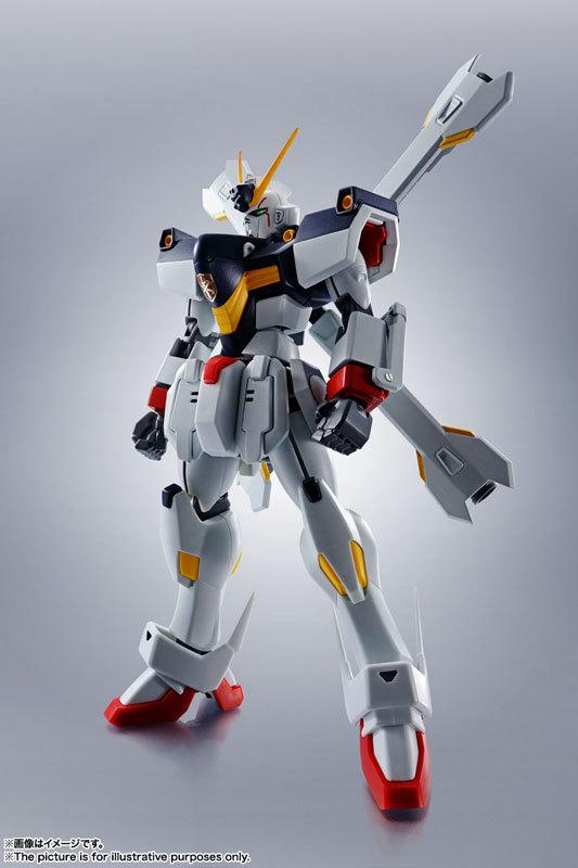 ROBOT魂 〈SIDE MS〉 クロスボーン・ガンダム X1X1改 EVOLUSION SPECFIGURE-611015_01