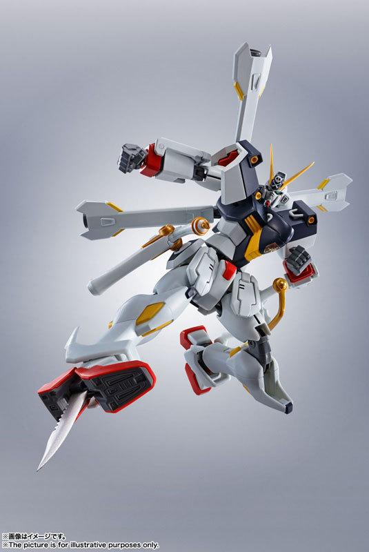ROBOT魂 〈SIDE MS〉 クロスボーン・ガンダム X1X1改 EVOLUSION SPECFIGURE-611015_03