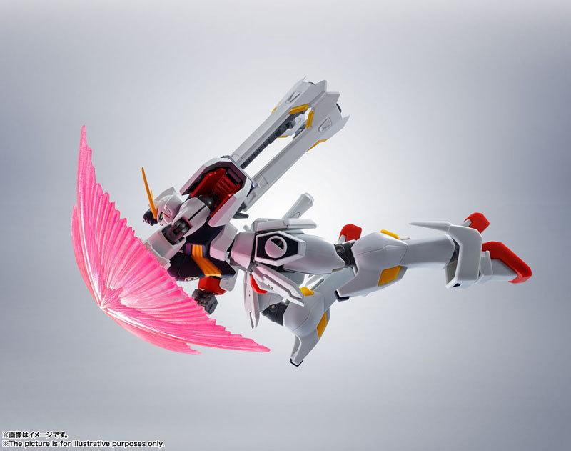 ROBOT魂 〈SIDE MS〉 クロスボーン・ガンダム X1X1改 EVOLUSION SPECFIGURE-611015_04