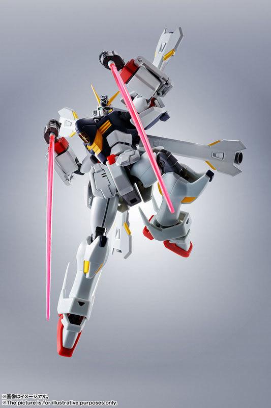 ROBOT魂 〈SIDE MS〉 クロスボーン・ガンダム X1X1改 EVOLUSION SPECFIGURE-611015_07