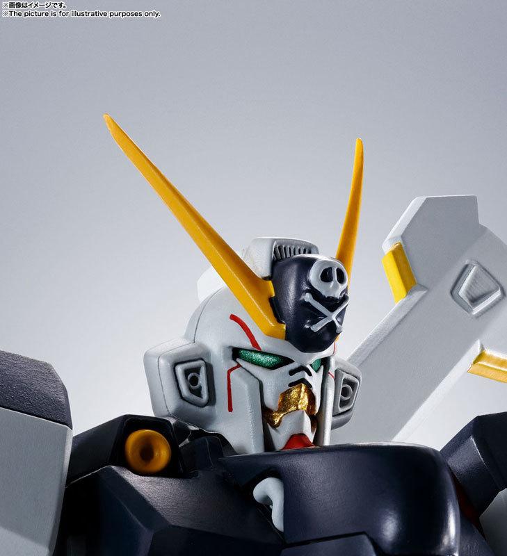 ROBOT魂 〈SIDE MS〉 クロスボーン・ガンダム X1X1改 EVOLUSION SPECFIGURE-611015_09
