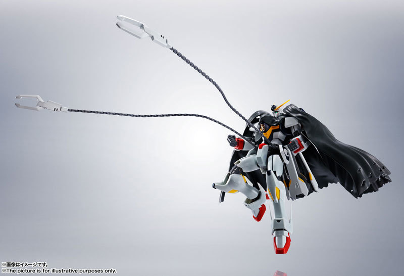 ROBOT魂 〈SIDE MS〉 クロスボーン・ガンダム X1X1改 EVOLUSION SPECFIGURE-611015_11