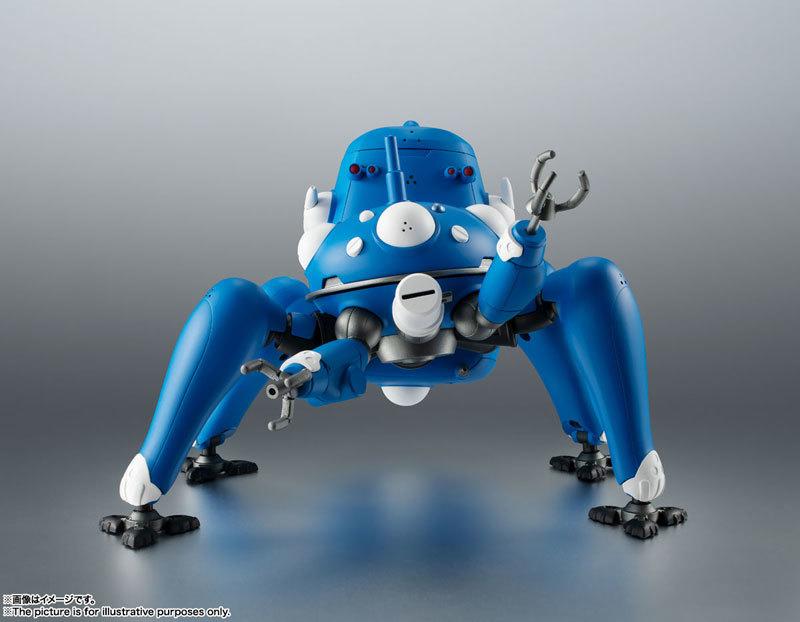 ROBOT魂〈SIDE GHOST〉 タチコマ-攻殻機動隊 FIGURE-611017_01