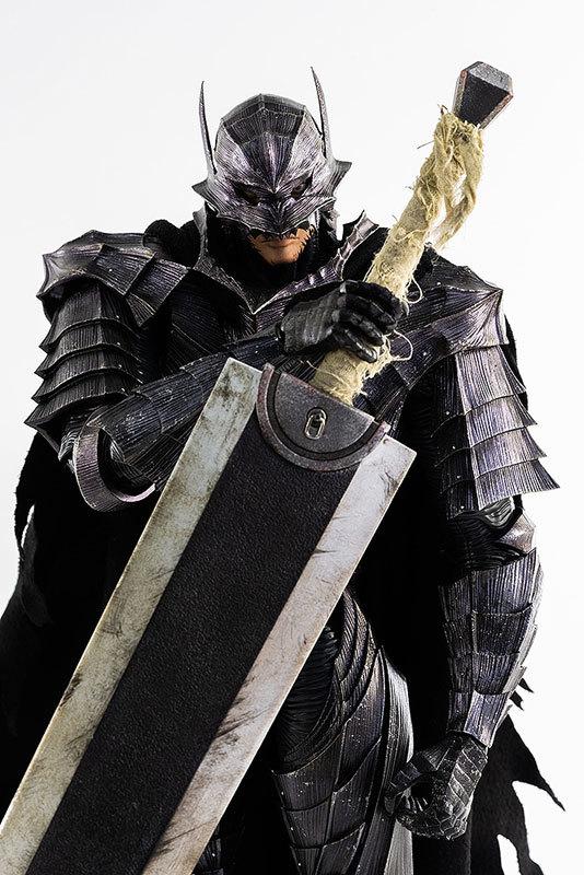 ベルセルク ガッツ(狂戦士の甲冑) 可動フィギュアFIGURE-056952_09