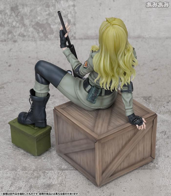 メタルギア ソリッド美少女 スナイパーウルフ 17 完成品フィギュアFIGURE-610874_10