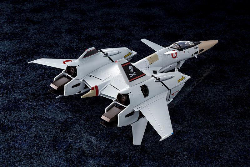 超時空要塞マクロス Flash Back 2012 160 完全変形VF-4A ライトニングIII 一条輝 搭乗機FIGURE-610909_02
