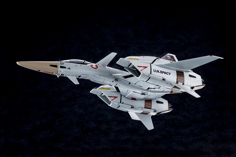 超時空要塞マクロス Flash Back 2012 160 完全変形VF-4A ライトニングIII 一条輝 搭乗機FIGURE-610909_03