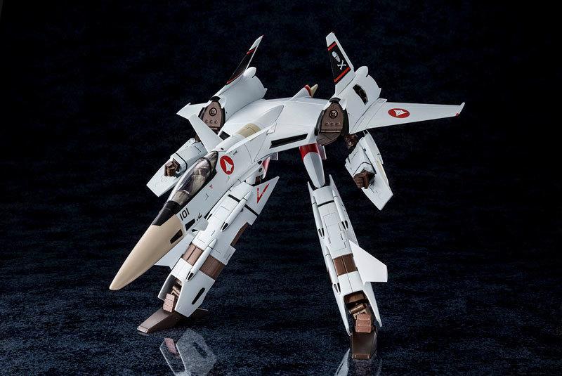 超時空要塞マクロス Flash Back 2012 160 完全変形VF-4A ライトニングIII 一条輝 搭乗機FIGURE-610909_04