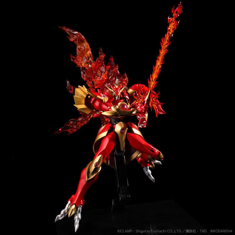 RIOBOT 魔法騎士レイアース レイアースFIGURE-058810_08