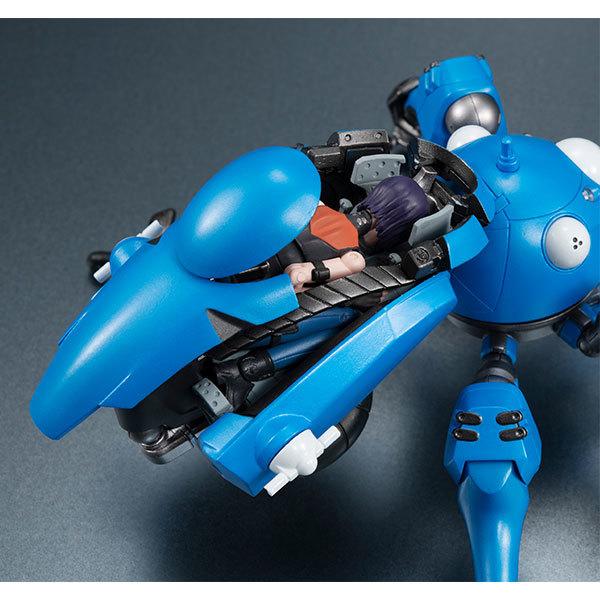 ヴァリアブルアクション Hi-SPEC 攻殻機動隊 SAC_2045 タチコマ&草薙素子FIGURE-060511_07