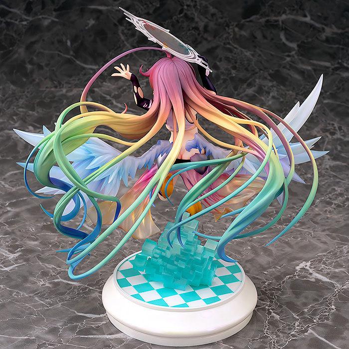 ノーゲーム・ノーライフ ゼロ ジブリール 小さな天翼種FIGURE-055826_03