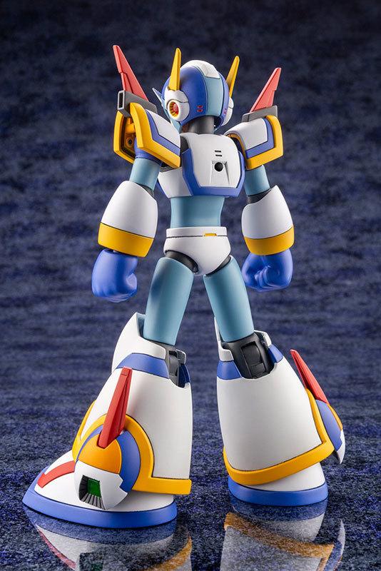 ロックマンX フォースアーマー 112 プラモデルTOY-RBT-5553_02