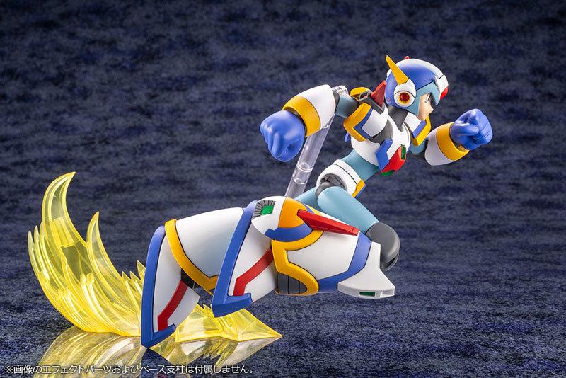 ロックマンX フォースアーマー 112 プラモデルTOY-RBT-5553_05