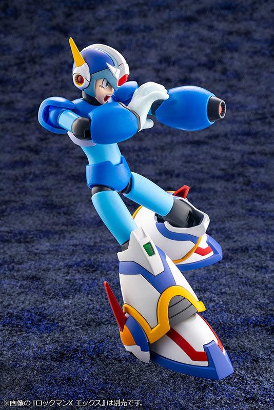 ロックマンX フォースアーマー 112 プラモデルTOY-RBT-5553_06