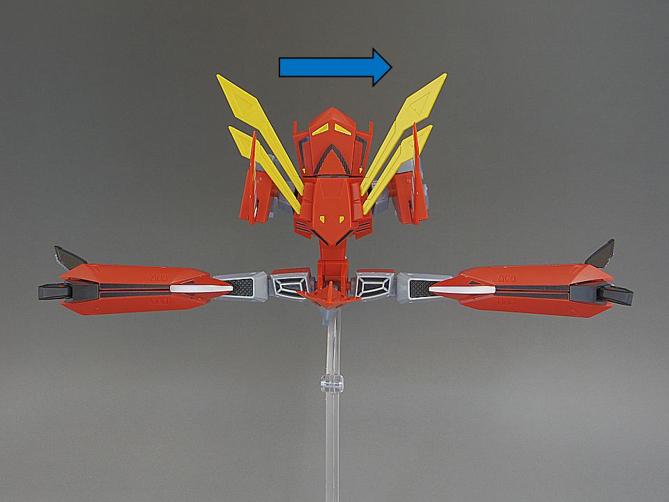 スーパーミニプラ 飛影vol2-59