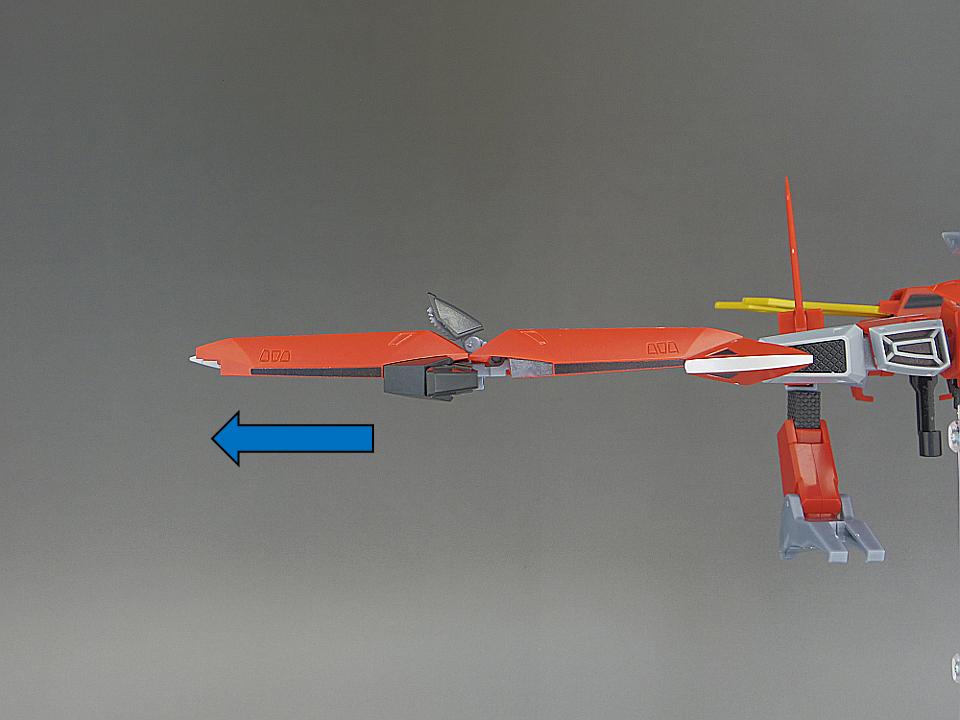 スーパーミニプラ 飛影vol2-64