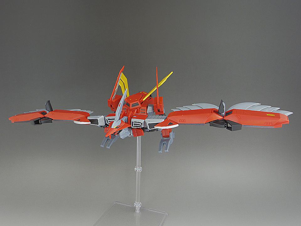 スーパーミニプラ 飛影vol2-68