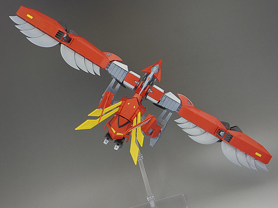 スーパーミニプラ 飛影vol2-112