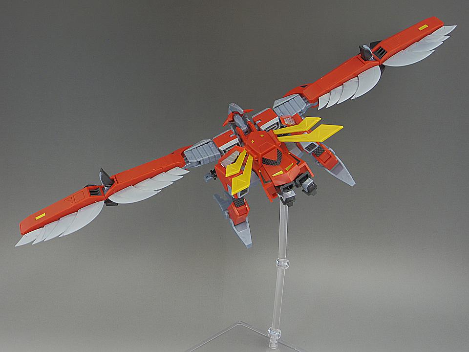 スーパーミニプラ 飛影vol2-115