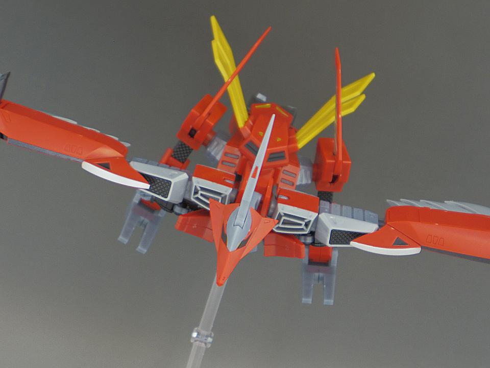 スーパーミニプラ 飛影vol2-120