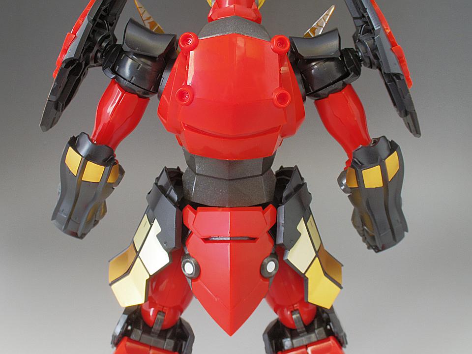 プライオボット グレンラガン19
