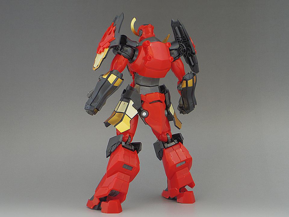 プライオボット グレンラガン5