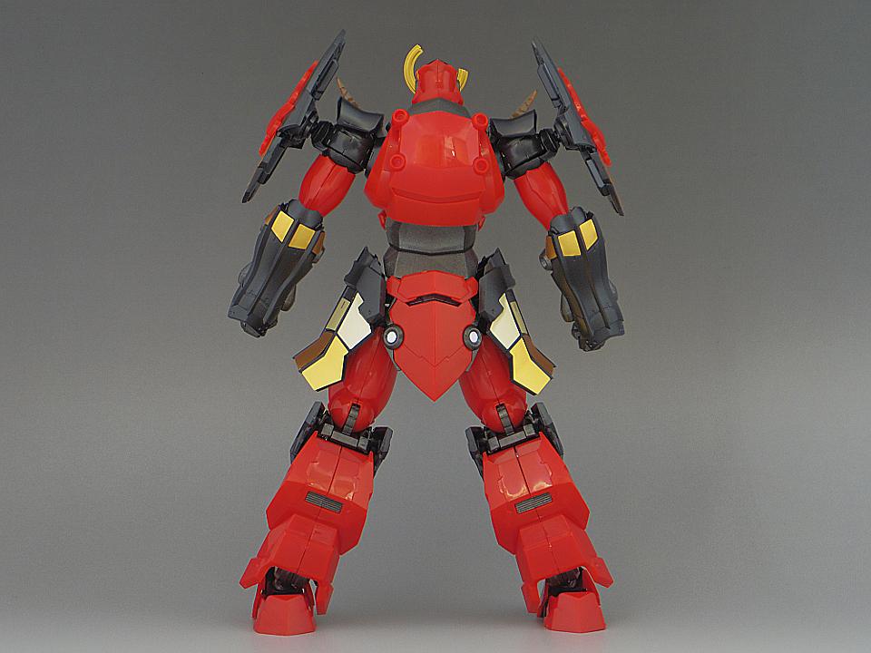 プライオボット グレンラガン6