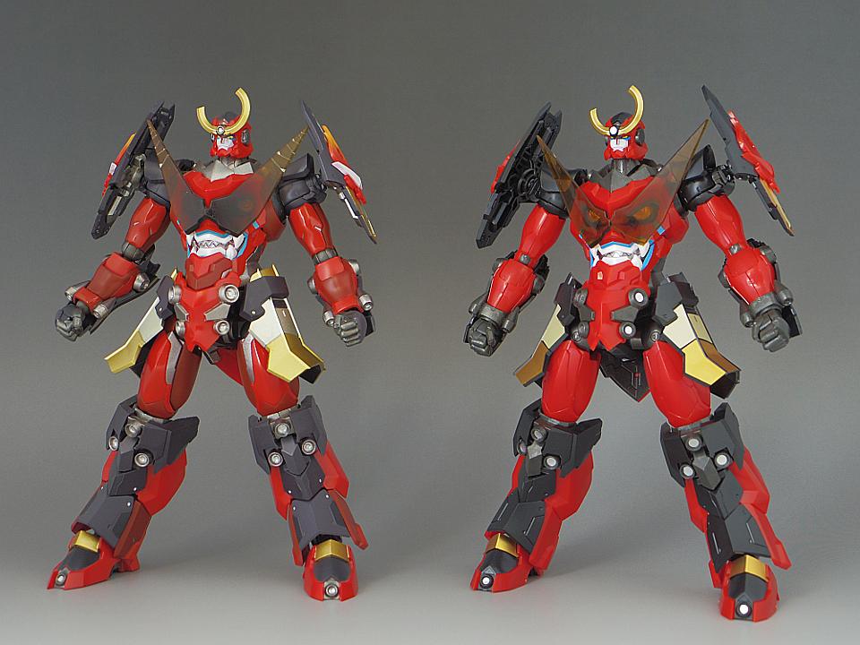 プライオボット グレンラガン7