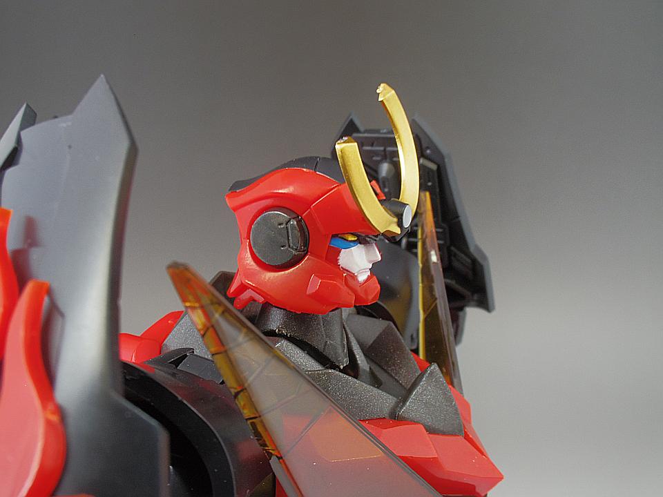 プライオボット グレンラガン11