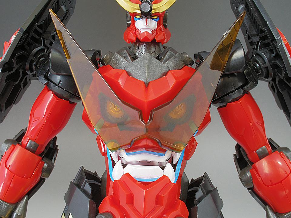 プライオボット グレンラガン15
