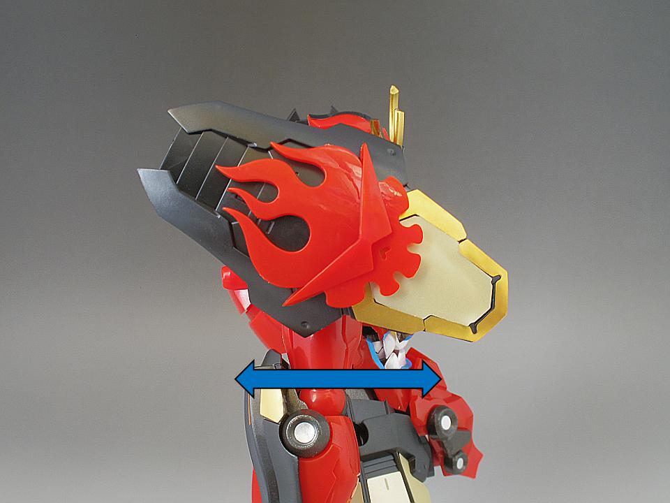 プライオボット グレンラガン31